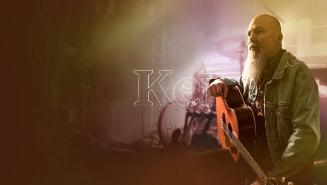 Country Music Artist Kendell Marvel at gigs.live